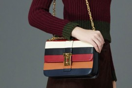 Get Your First Look at Valentino's Pre-Fall 2015 Handbags