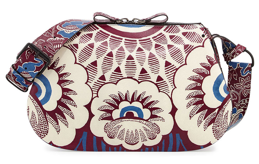 Valentino-Printed-Hobo-Bag