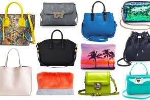 21 Vegan Bags for the Leather-Averse Bag Lovers Among Us