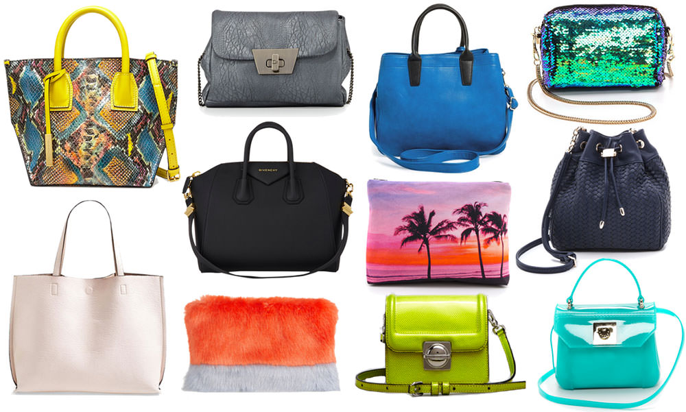 21 vegan bags for the leather averse bag lovers among us for Designer bad