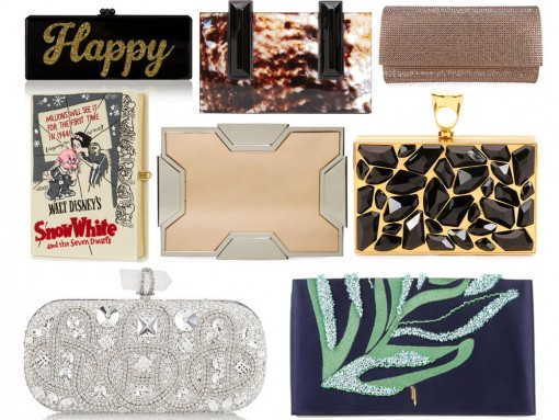 Want It Wednesday: Red Carpet-Worthy Evening Bags