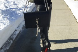 Should I Keep My Saint Laurent Bag?