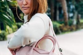 Purse Peeves: Shoulder Straps That Aren't Long Enough
