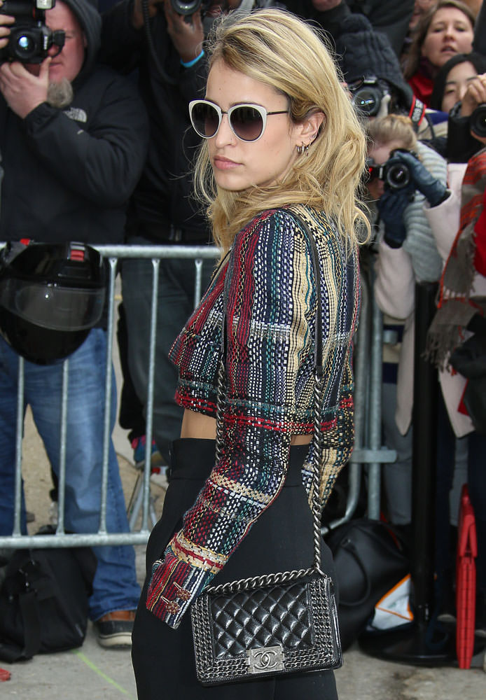 Alice-Dellal-Chanel-Boy-Bag
