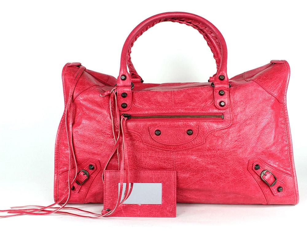 Balenciaga-Work-Bag