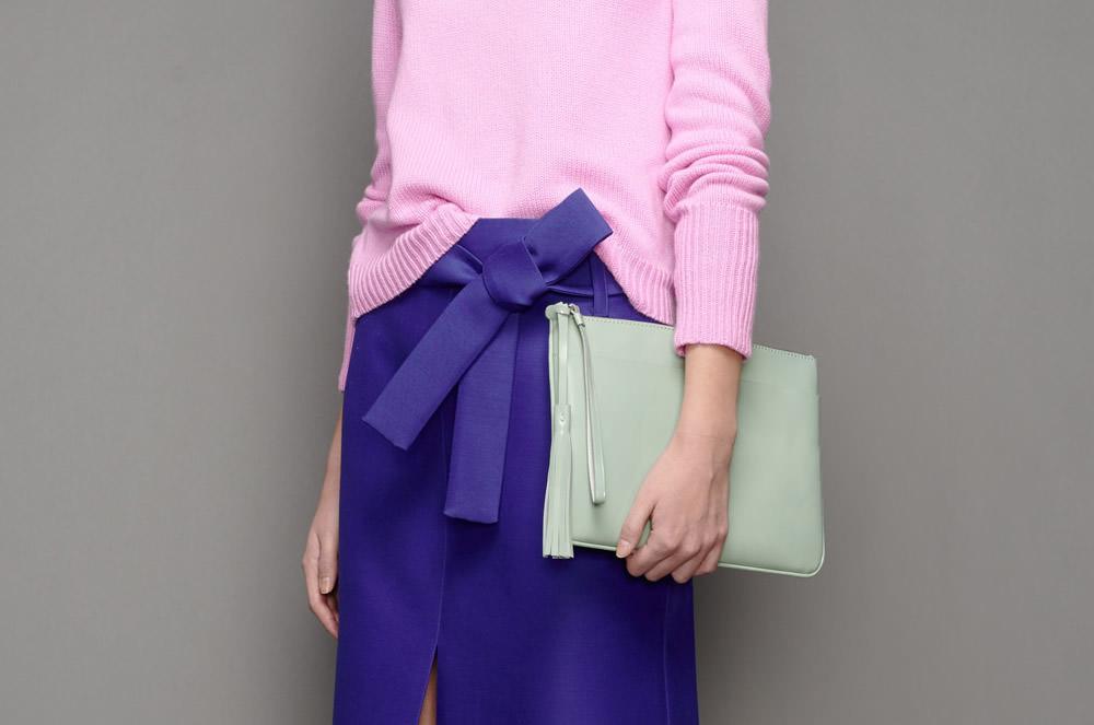Image via Style.com Courtesy of J.Crew