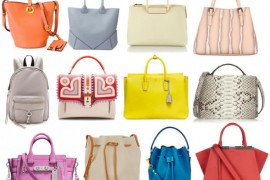 The 20 Best Spring 2015 Bags to Spruce Up Your Warm-Weather Wardrobe