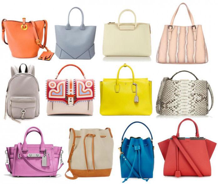 2015 Best Handbags