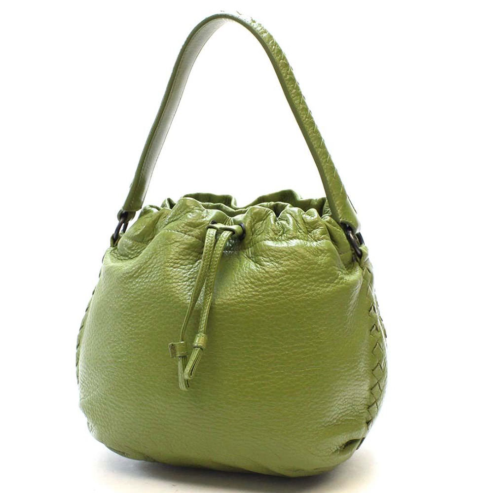 Bottega-Veneta-Drawstring-Shoulder-Bag