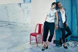 Bottega Veneta Debuts The Art Of Collaboration with Nobuyoshi Araki