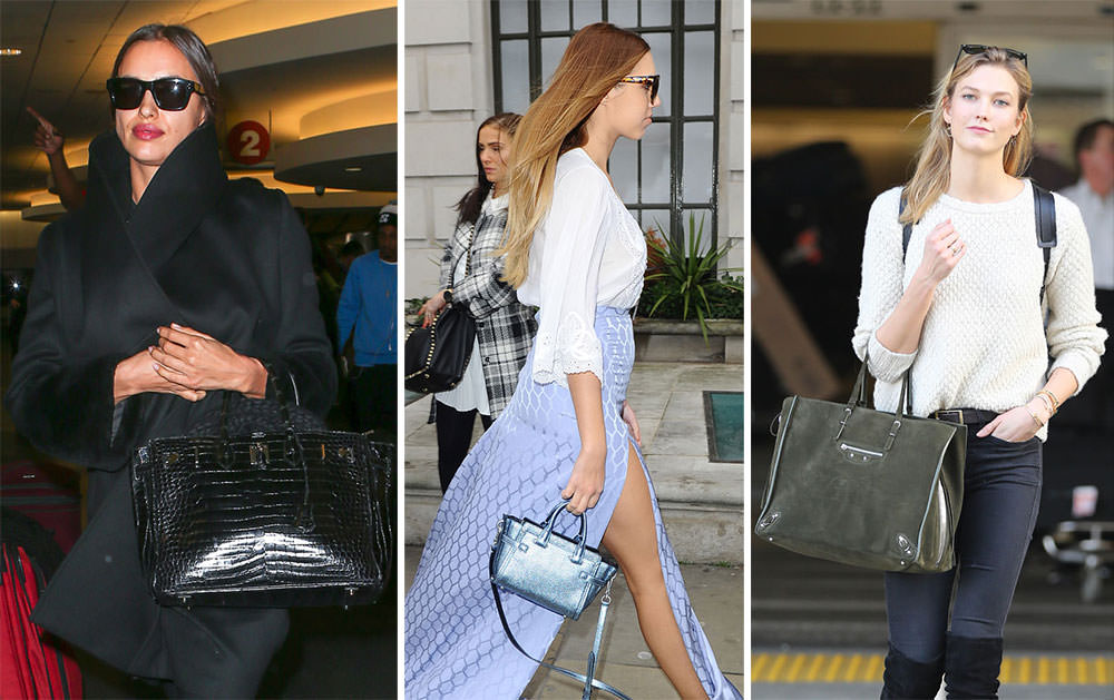 Celebrity bags, celebrity look alike handbags ...