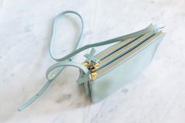 What Fits: Céline Trio Bag