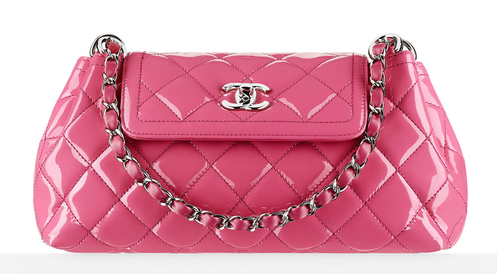 Chanel-Accordion-Shoulder-Bag