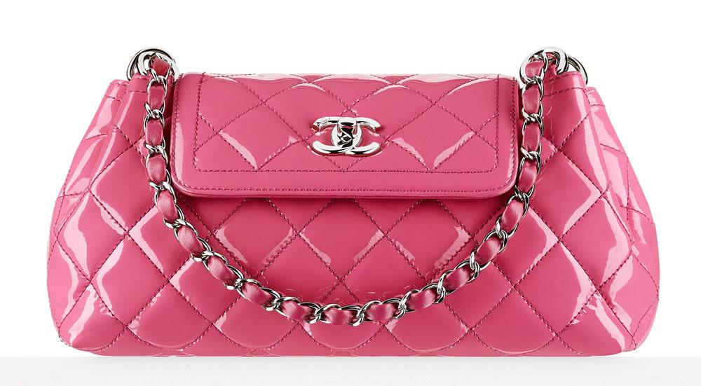 Chanel-Accordion-Shoulder-Bag