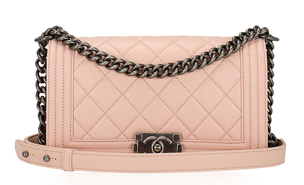 Chanel-Blush-Pink-Boy-Bag