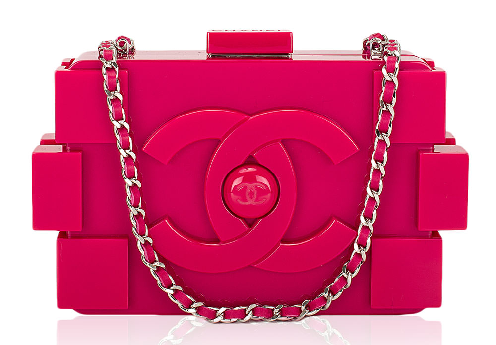 a46a54ac29e89a Shop a Jaw-Dropping Collection of Rare, Pre-Owned Chanel Bags at ...