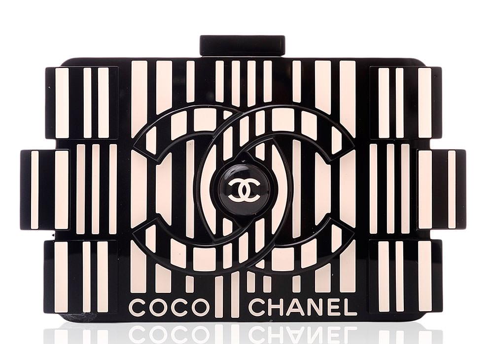 Chanel-Boy-Brick-Stripe-Clutch