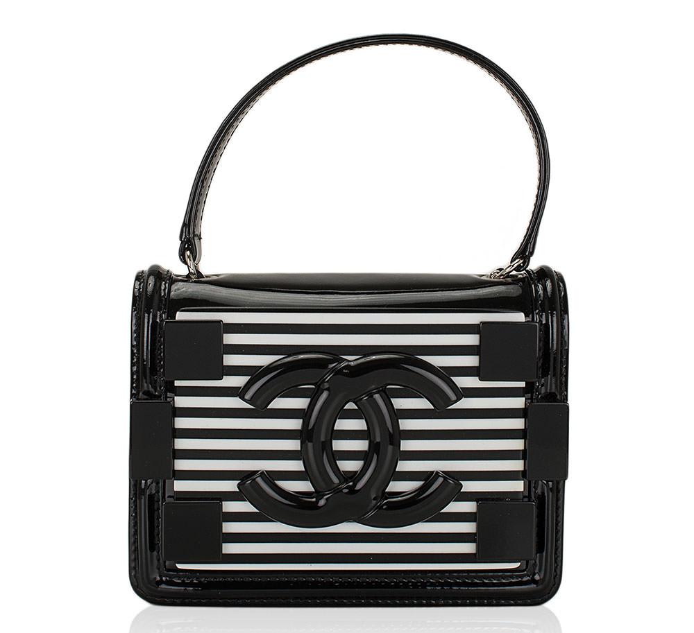 Chanel-Boy-Lock-Flap-Bag