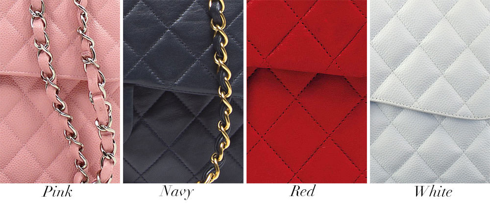 59b92314bf The Ultimate Bag Guide: The Chanel Classic Flap Bag - PurseBlog