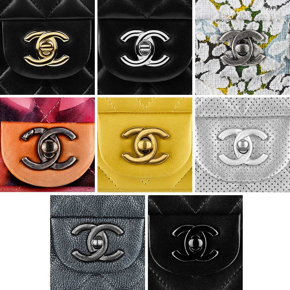 Chanel-Classic-Flap-Bag-Hardware-Colors