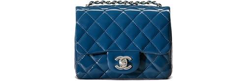 697ab63c87ee Chanel-Classic-Flap-Bag-Mini-Square - PurseBlog