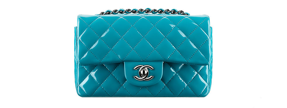 f040abc0328c The Ultimate Bag Guide: The Chanel Classic Flap Bag - PurseBlog