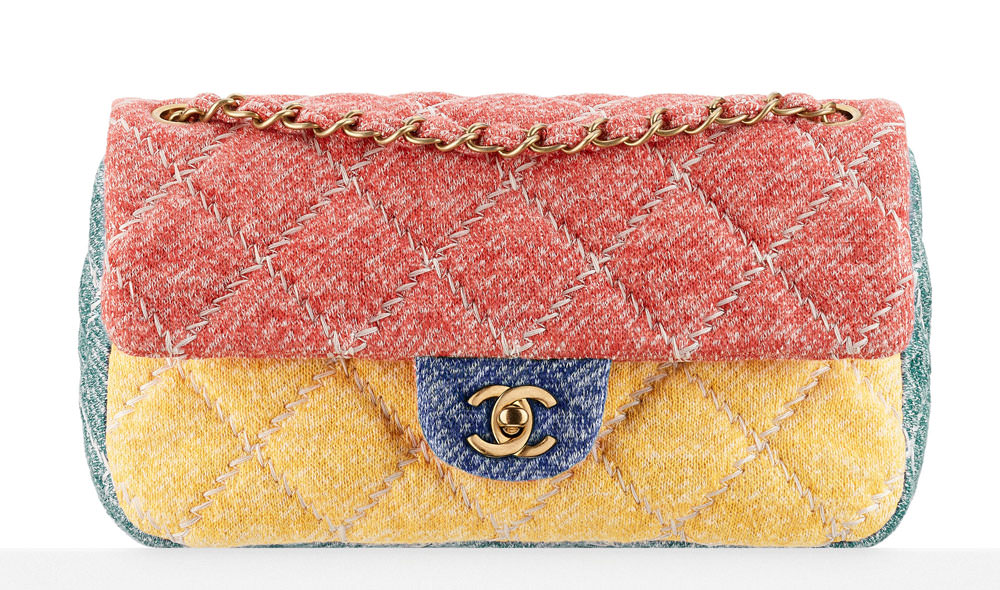 Chanel-Colorblock-Jersey-Flap-Bag