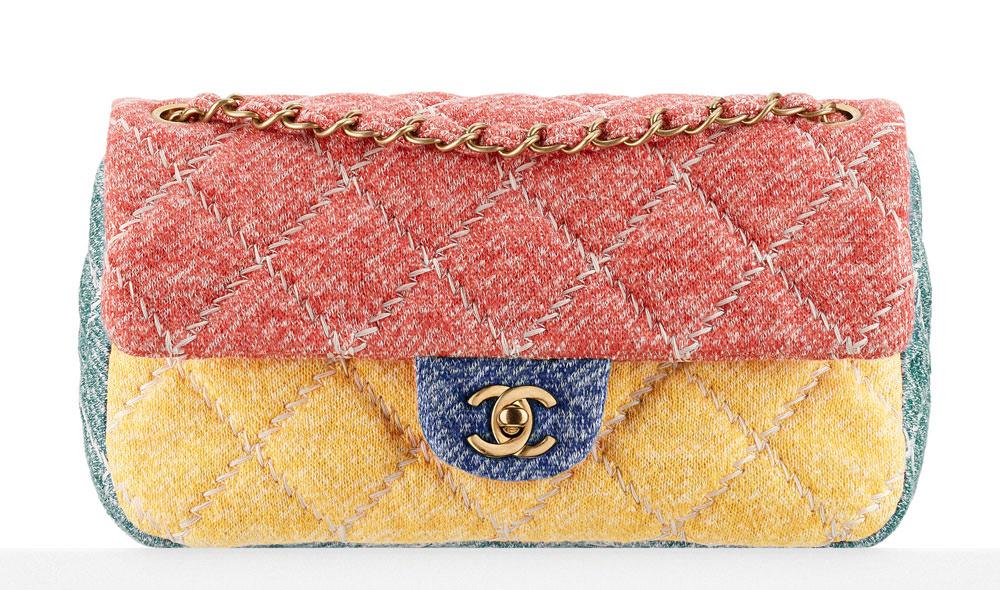 Chanel-Colorblock-Jersey-Flap-Bag