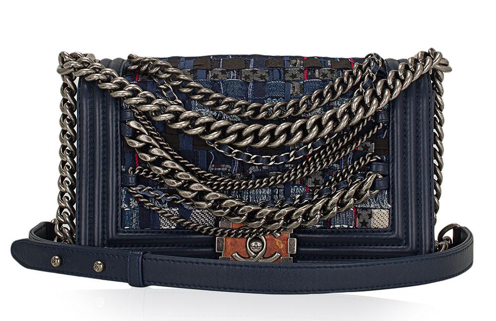 Chanel-Denim-Chain-Boy-Bag