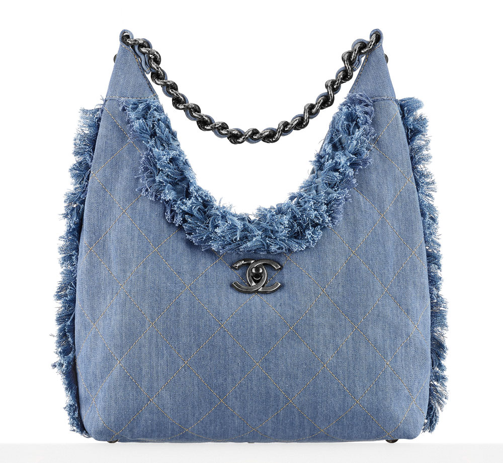 Chanel-Denim-Hobo-Bag