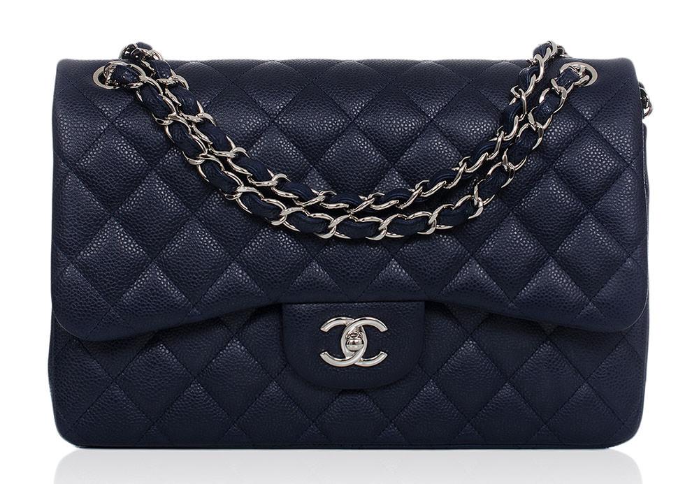 Chanel-Flap-Bag-Navy