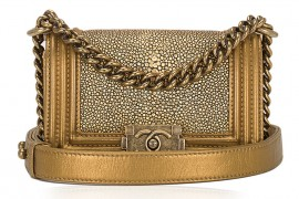 Shop a Jaw-Dropping Collection of Rare, Pre-Owned Chanel Bags at Moda Operandi