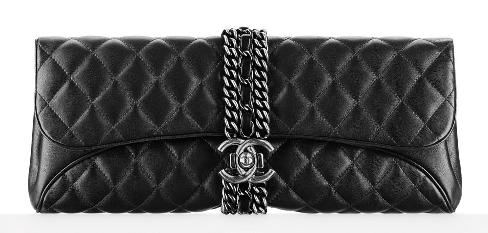 Chanel-Lambskin-Evening-Clutch