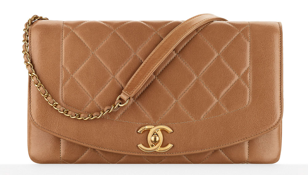 Chanel-Lambskin-Flap-Bag