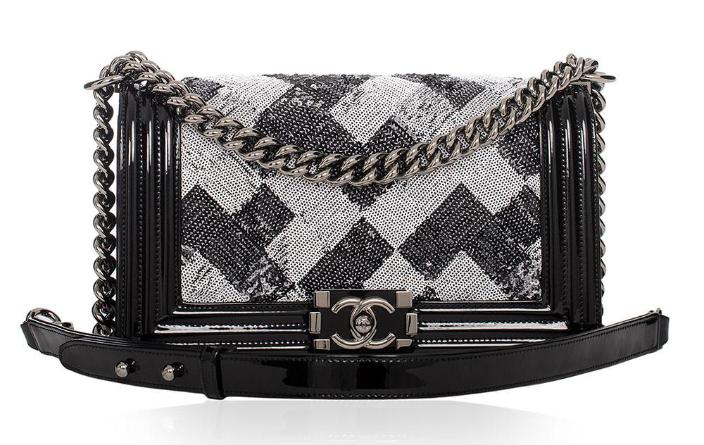 Chanel-Patchwork-Sequin-Boy-Bag
