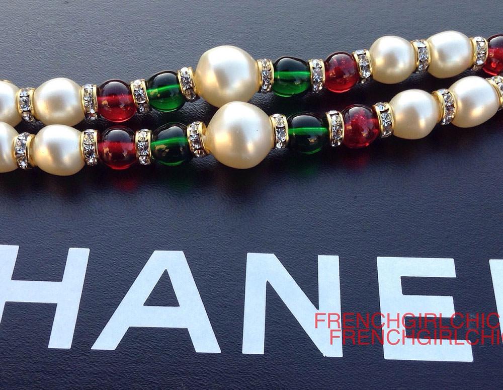Chanel-Vintage-Bracelet