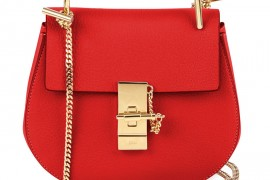 Chloé Is Getting Its Groove Back With the Drew Bag