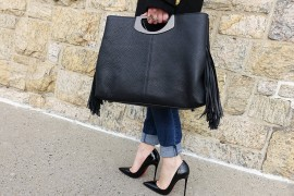 Christian Louboutin Passage Shopping_1