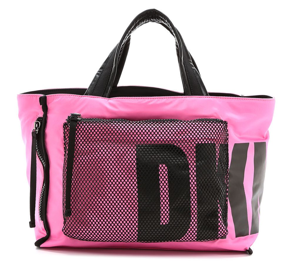 DKNY-Medium-Logo-Shopper-Tote
