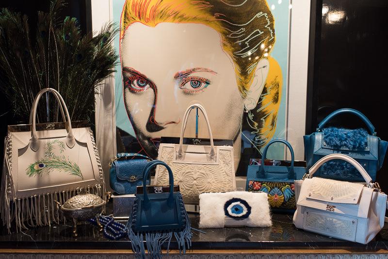 Dee Ocleppo Fall 2015 Bags (2)