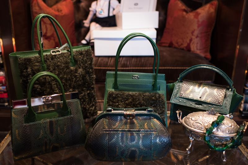 Dee Ocleppo Fall 2015 Bags (8)