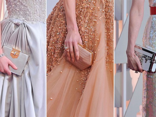 The Many Bags of the 2015 Academy Awards Red Carpet