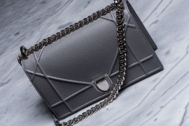 Introducing the Dior Diorama Bag