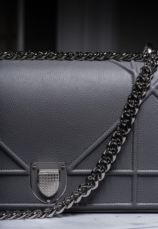 New Dior Diorama Bag (2)