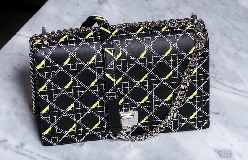 New Dior Diorama Bag (4)