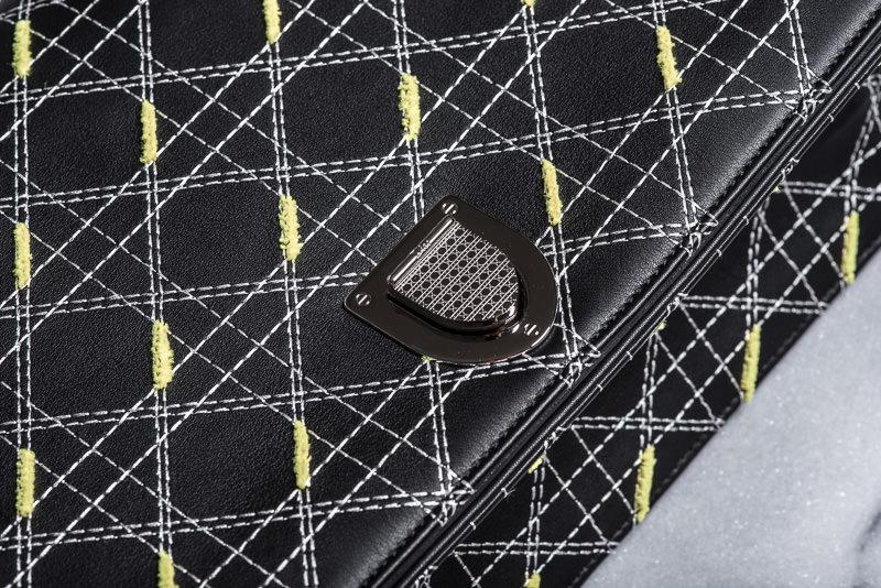 New Dior Diorama Bag (5)