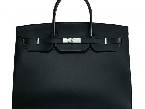 Hermès Debuts Minimalist Birkin