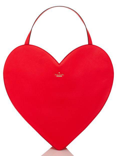 Kate-Spade-Love-Birds-Heart-Tote