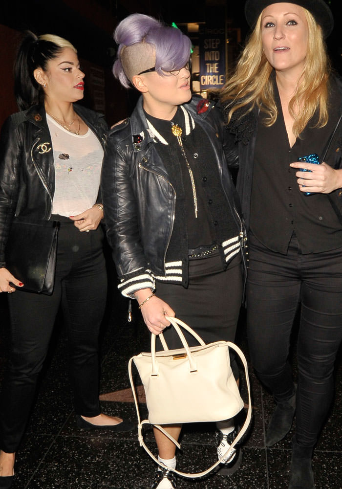 Kelly-Osbourne-The-Row-Carryall-Tote