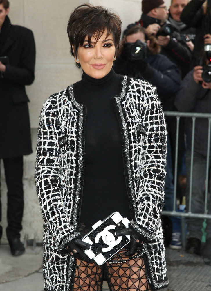 Kris-Jenner-Chanel-Boy-Brick-Clutch